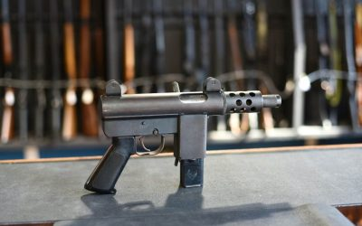 Things To Know Before Buying a Gun From a Pawn Shop