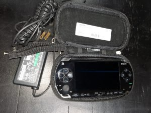 sony playstation portable psp preloaded games